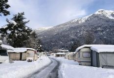 Schluga Camping Hermagor