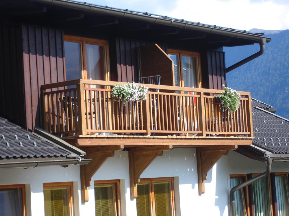 balcone Edelweiss III