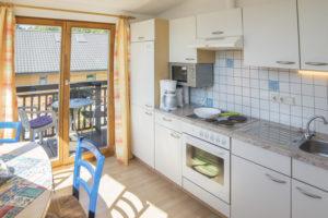 Küche Edelweiss III