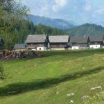 Eggeralm Hermagor Kärnten Austria