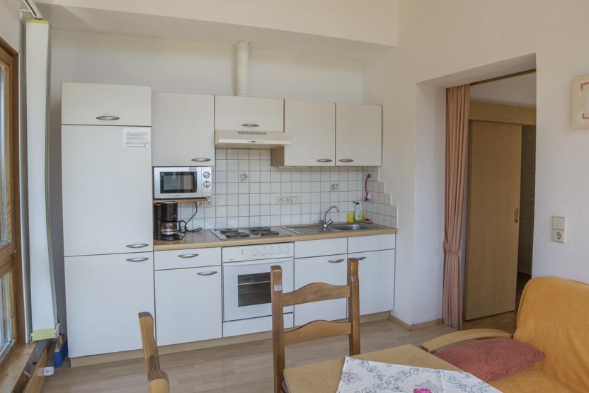 Wulfenia Küche