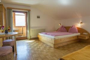 Schlafzimmer Edelweiss III