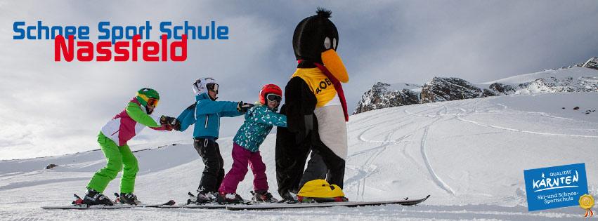 Skischule Soelle Nassfeld