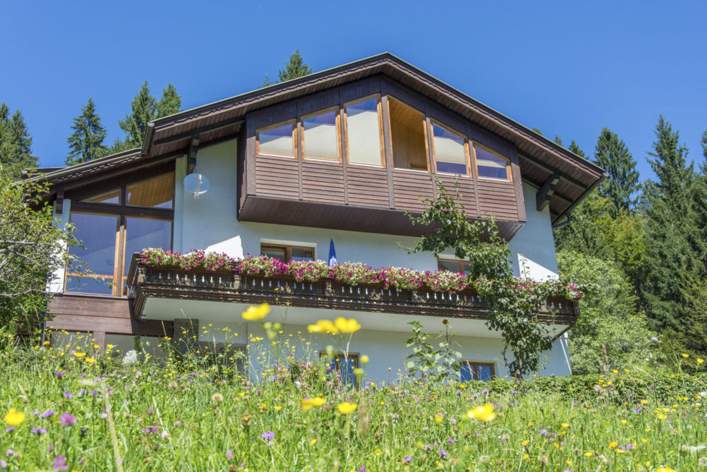 Holiday house Waldhof in Carinthia