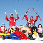 skischool Soelle at Nassfeld Carinthia