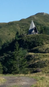 friedenskirche steinwenderhuette zollnersee